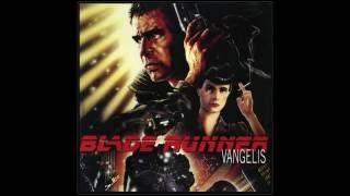 VANGELIS - Blade Runner soundtrack (red vinyl)