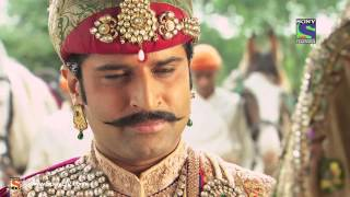 Bharat Ka Veer Putra Maharana Pratap - Episode 259 - 13th August 2014