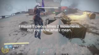 Did I Cheat? (Solo Siege Engine Explanation)