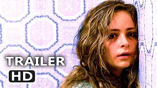 HOUNDS OF LOVE Trailer (Thriller - 2017)