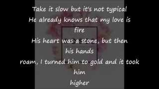 Roses  The Chainsmokers Ft Rozes || Lyrics