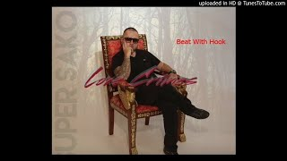 "Super Sako ""Mi Gna"" - ft: Hayko "" instrumental  Beat With Hook """