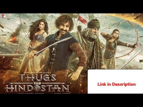 Xxx Mp4 Thugs Of Hindustan 2018 Full Movie In Hd Print 3gp Sex