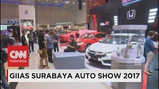 Beli Mobil Murah di GIIAS Surabaya Auto Show 2017