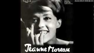 Jeanne Moreau - J'ai la mémoire qui flanche