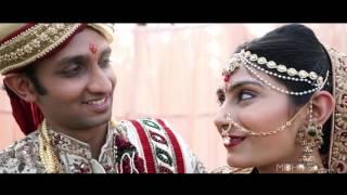 Dhir + Hiral Wedding Teaser Film