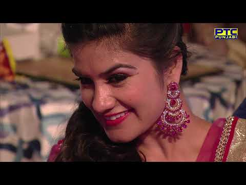 Full Event I PTC Punjabi  Awards 2015 I Part 4/4