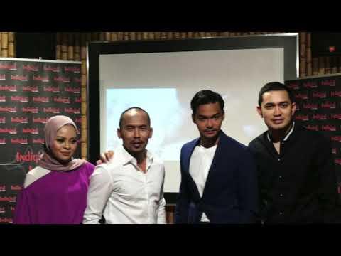 Xxx Mp4 Ini Sebab Siti Sarah Pilih Syafiq Kyle Bintangi Muzik Video SEMAKIN 3gp Sex