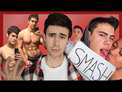 Xxx Mp4 SMASH OR PASS WITH GAY YOUTUBERS 3gp Sex