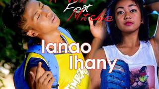 IANAO IHANY -  Lycean'S (R-jah ft. Mitchie) Official AUDIO 2016