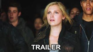 The 100 - Trailer Subtitulado Primera Temporada