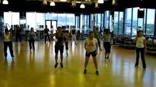 Ronnie's Cardio Dance - CFBV - 29Aug2010