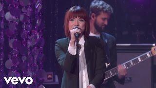 Carly Rae Jepsen - I Really Like You (Live On The Ellen DeGeneres Show)