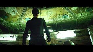 Daredevil - Fight Moves Compilation HD
