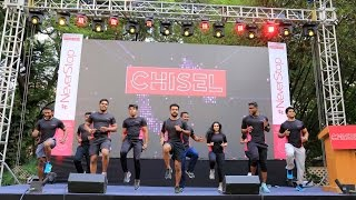 Chisel NeverStop Fitness Party -After Movie