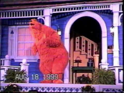 Bear in The Big Blue House part1