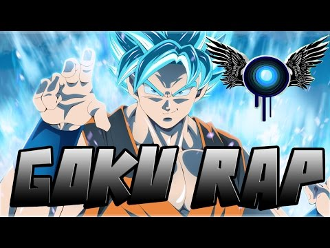 RAP DE GOKU | IVANGEL MUSIC | DRAGON BALL