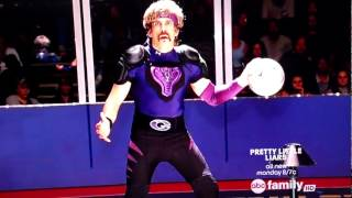 Dodgeball-Sudden Death  Peter and White - YouTube32.flv
