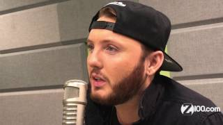 James Arthur Talks Say You Won't Let Go, X Factor, and More
