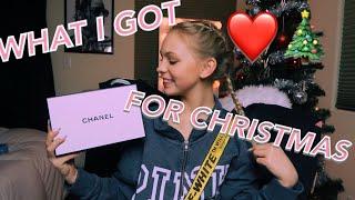WHAT I GOT FOR CHRISTMAS 2017! | Jordyn Jones