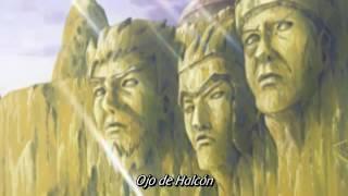 Sasuke vs Orochimaru Sub Español Batalla Completa