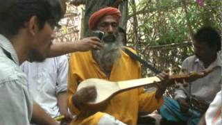 Golam Phakir - Akashta KaaNpchhilo Kyan