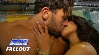 Two Tongue Tango - SmackDown Fallout - May 9, 2014