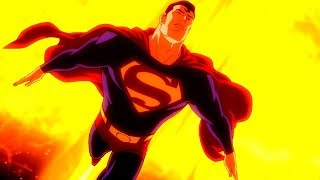 SUPERMAN: Billion Dollar Limited | Full Cartoon Episode
