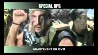 SPECIAL OPS - Bande annonce