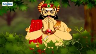Ramayan - Full Animated  Movie ( Hindi )