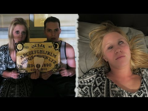 Xxx Mp4 THE OUIJA BOARD CHALLENGE DO NOT ATTEMPT SHE GOT POSSESSED 3gp Sex