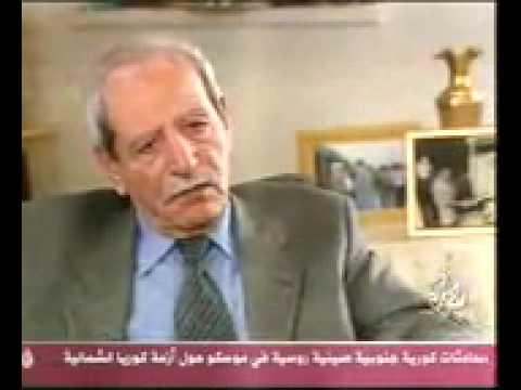 خيانة حافظ الاسد