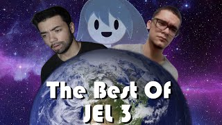 The Best Of JEL 3 - ft. Spooky