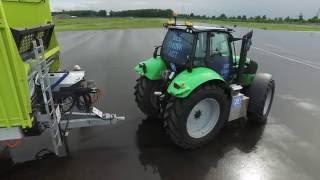 ZF Innovation Tractor - SafeRange