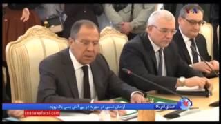 نقض جزئی آتش بس سوریه؛ استقبال اسد از دور بعد مذاکرات در قزاقستان