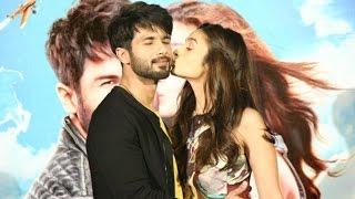 UNCUT Shaandaar   Trailer 2015 Launch Event   Shahid Kapoor, Alia Bhatt