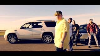 Fa'Bo - Down Tha Ave Ft Young Tracks Official Music Video
