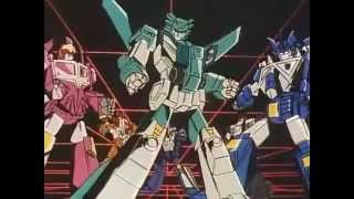 TRANSFORMERS  ( 1984 )