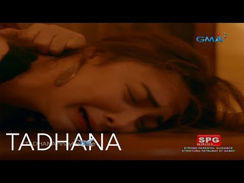 Tadhana: Pinay for sale