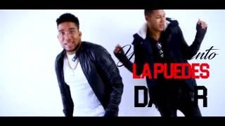 El Blopa ft. El Boza - Tus Besitos (Video Lirycs)