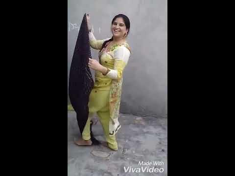 Pakistani Desi Hot Mujra 2016