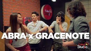 Coke Studio PH Episode 5, Part 1: Abra X Gracenote