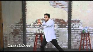 David Golshan - Persian And Jewish