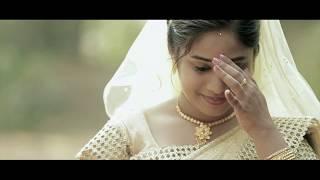 Kerala Christian Wedding Highlights 2017   JOBIN + NEETHU