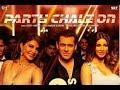 Download Video Download Party Chale On Song lyrics Video - Race 3   Salman Khan   Mika Singh, Iulia Vantur   Vicky-Hardik 3GP MP4 FLV