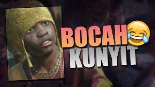 Metal Gear Solid 5 - BOCAH KUNYIT !! - Momen Lucu MGSV