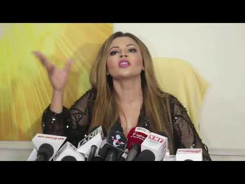 Xxx Mp4 Rakhi Sawant Lashes Out At Tanushree Dutta Watch Video 3gp Sex