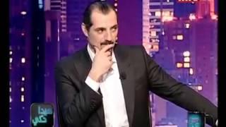 ميا خليفه مع عادل كرم \ برنامج هيـدا حكي Mia Khalifa