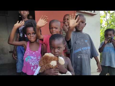 HAITI 2016 - TYTOO GARDENS
