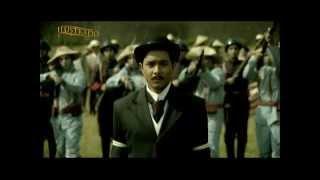 Rizal's final steps towards heroism   Ilustrado